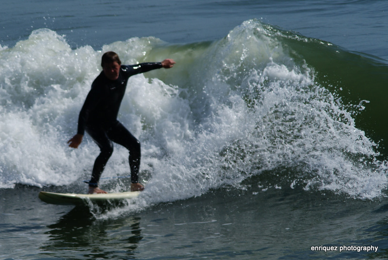 my first surfers photos