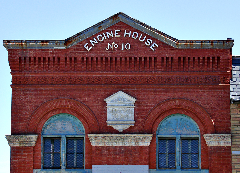 Old Engine House No. 10