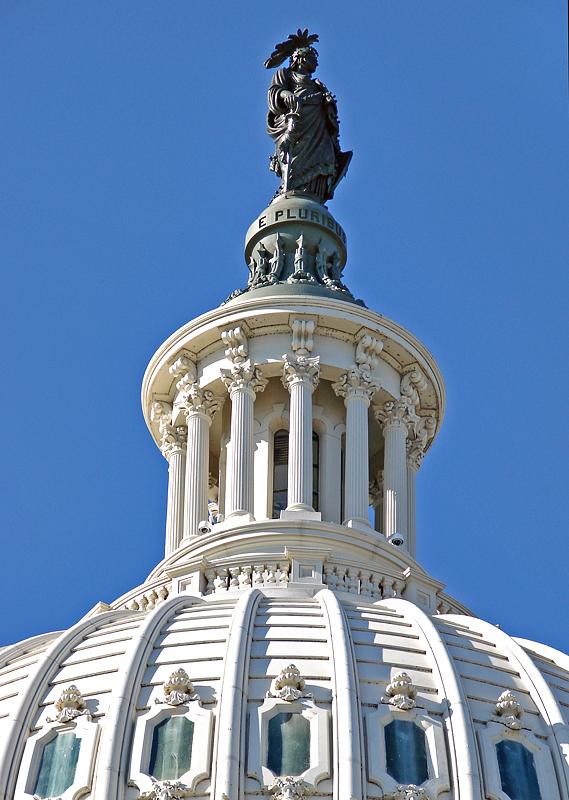 Capitol trio 1, Freedom