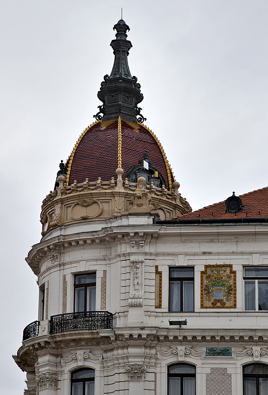 Baranya County Hall