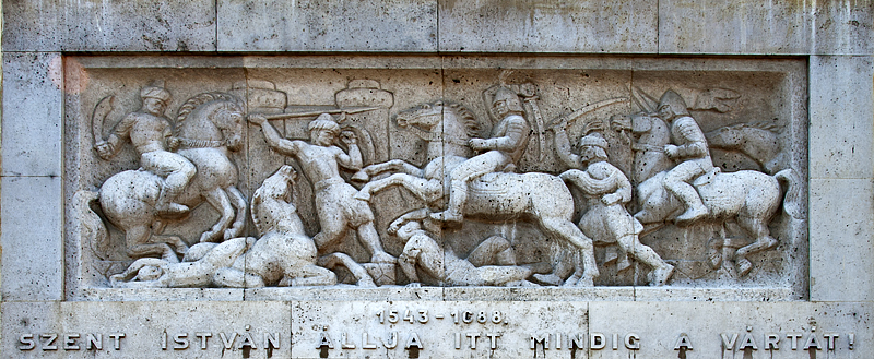 Battling the Ottomans