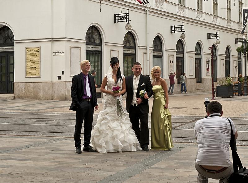 Miskolc wedding