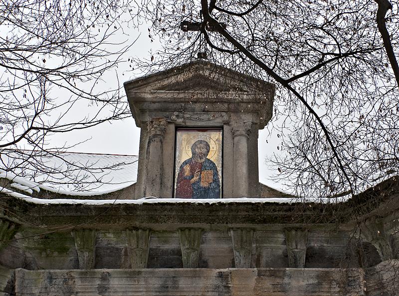 Serbian Orthodox Church (1756-64)