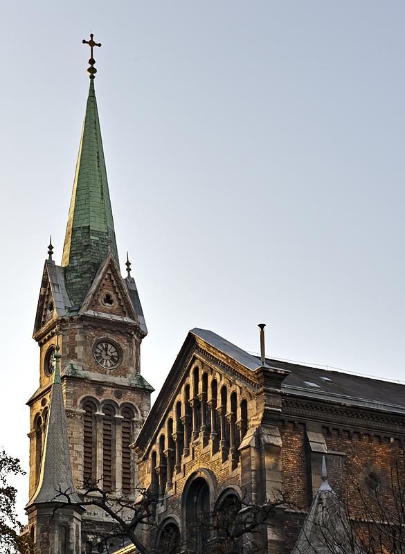 IX District church