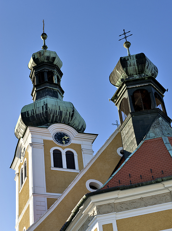 St. Imres Church (1640)