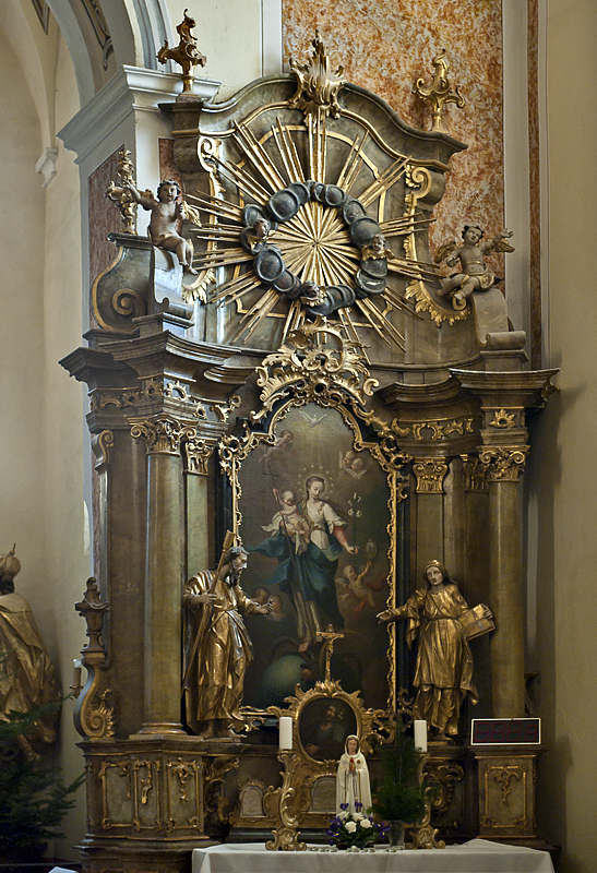 St. Imres Church