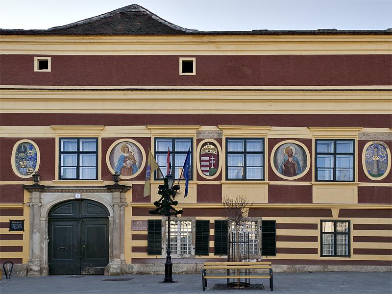 Town Hall (1487)