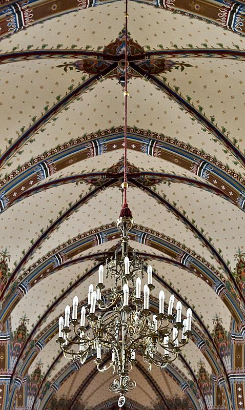 Return to Kőszeg: Sacred Heart Church