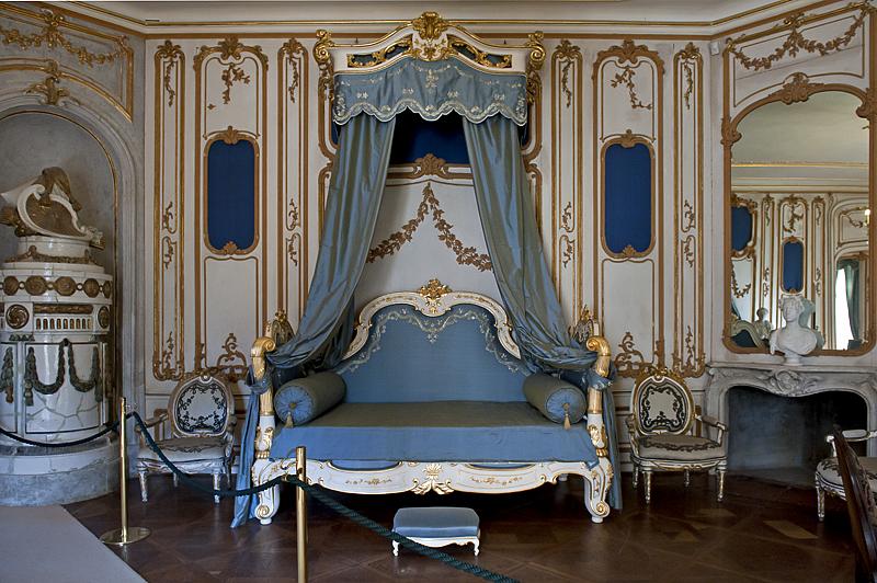 Prince Esterházys apartment