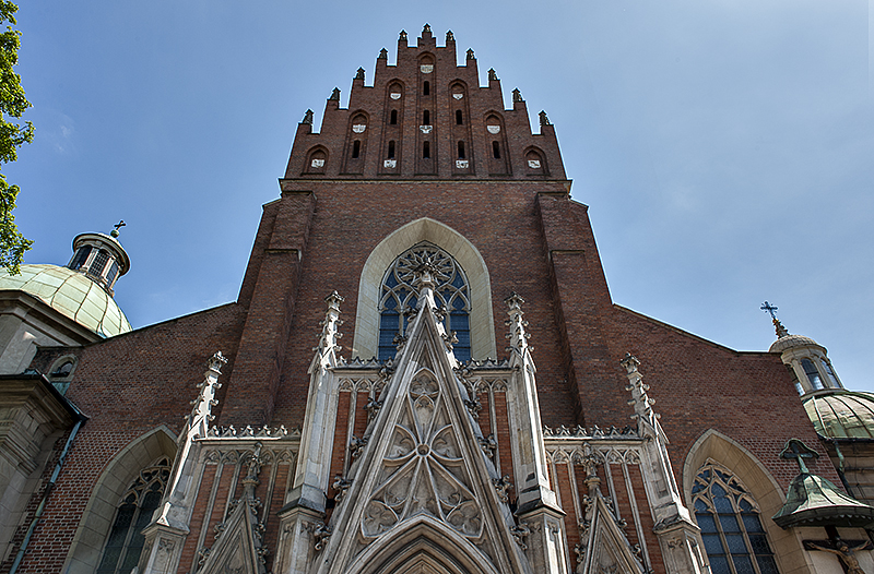 DOMINICAN CHURCH (1250, 1872)