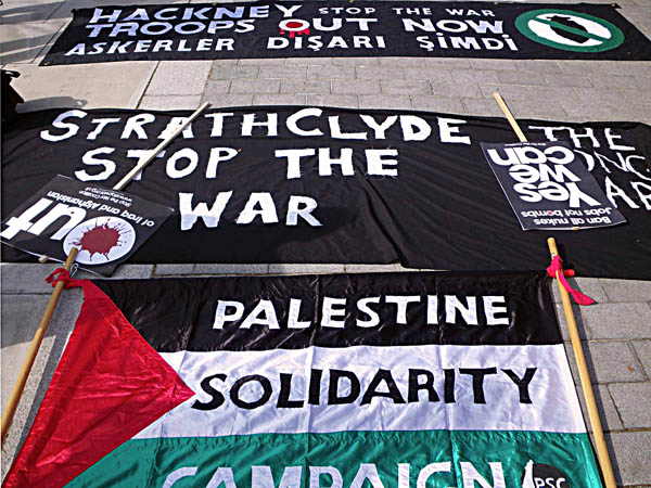 G20 Banners