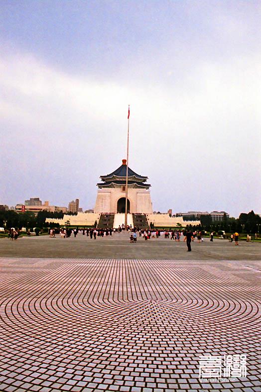 ÖÐÕý¼ÍÄîÌà Taipei