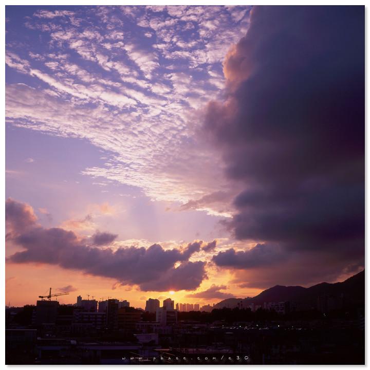 Kowloon City - 九龍城