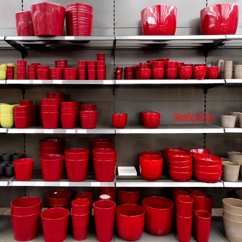 13 - Pottery