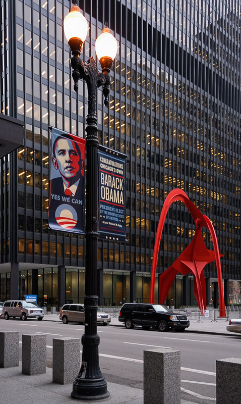 Congratulations Chicagos Own...