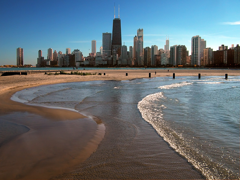 Chicago by the Beach