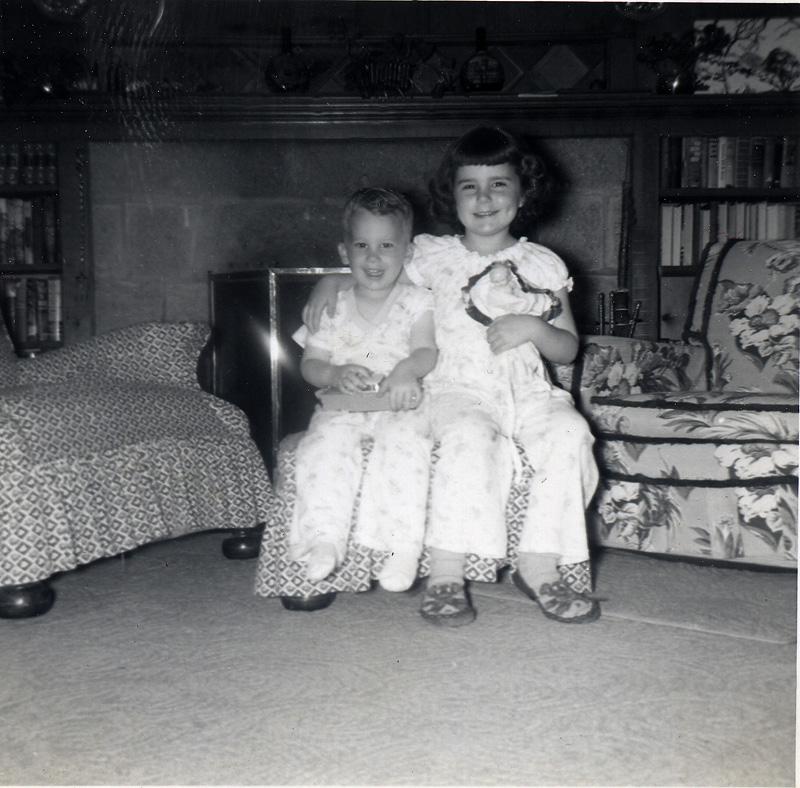 Me and My Big Sister