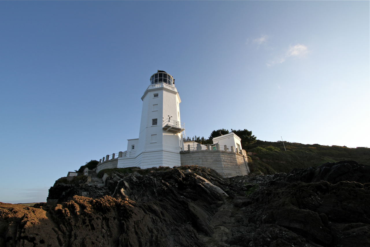 St Anthonys Lighthouse