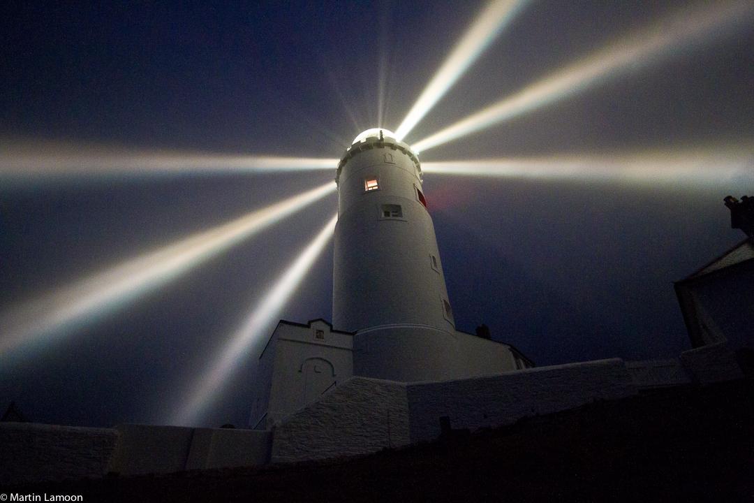 Start Point Light