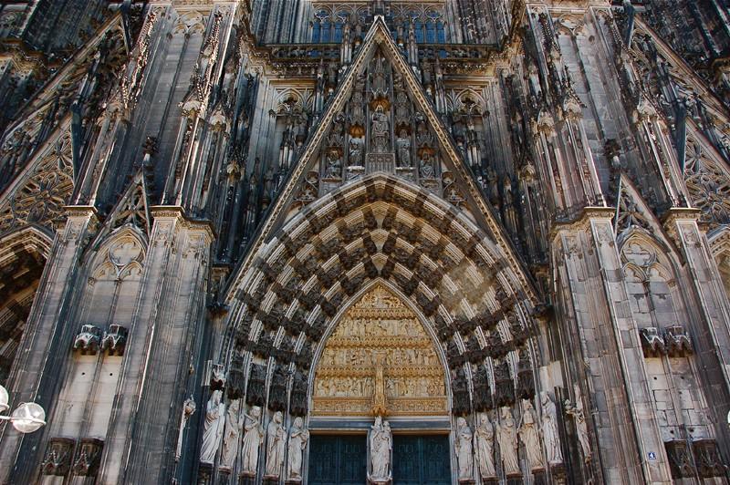 Gothic Cologne