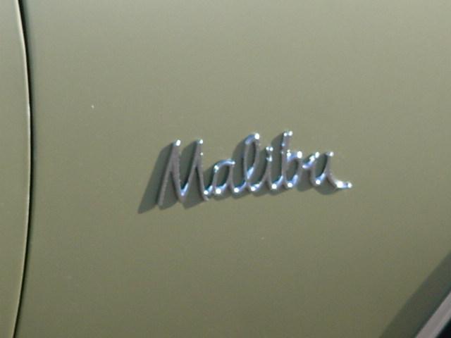 1968 Malibu