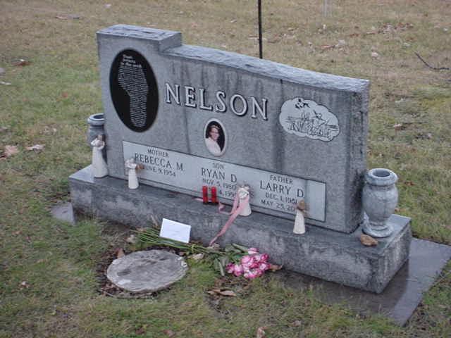 Larry D Nelson<br>Ryan D Nelson