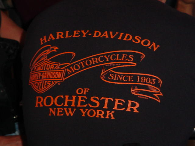 Motorcycles since 1903