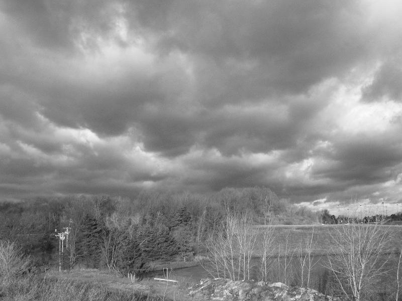 4-Heavy Weather