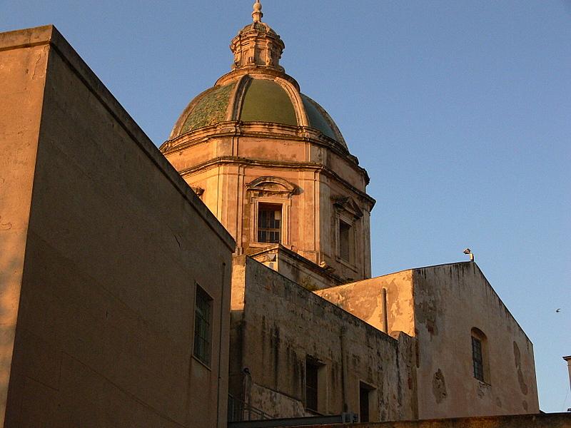 La Cattedrale di San Lorenzo - Trapani