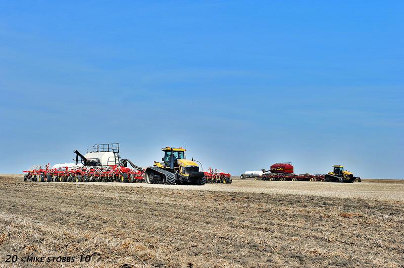 Seeding The Challenger Way