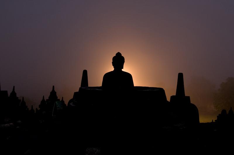 Borobudur VI