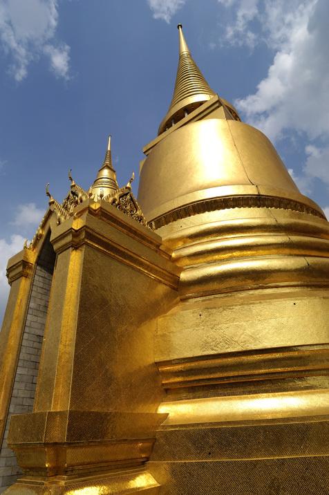 Pagoda, D100