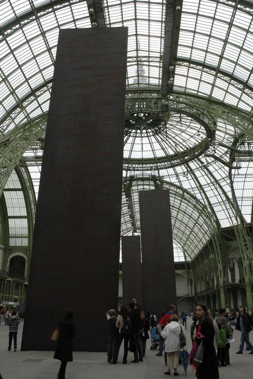 May 2008 - Grand Palais 75008