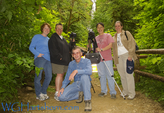 Oregon Adventurers
