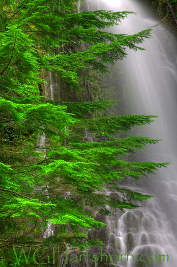 Falls Cascade
