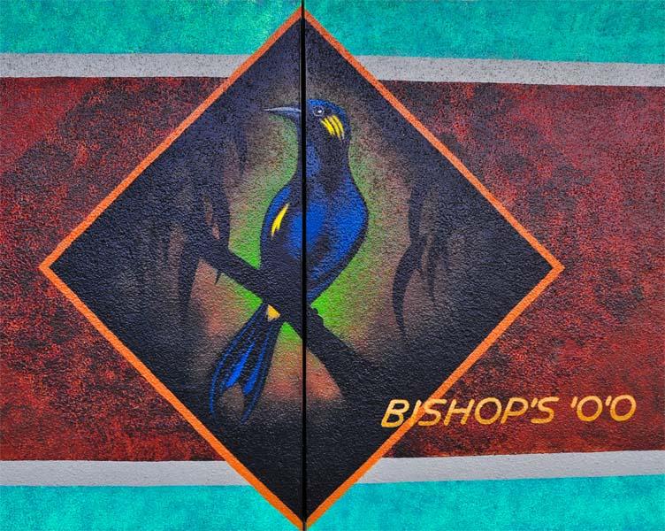 bishops oo