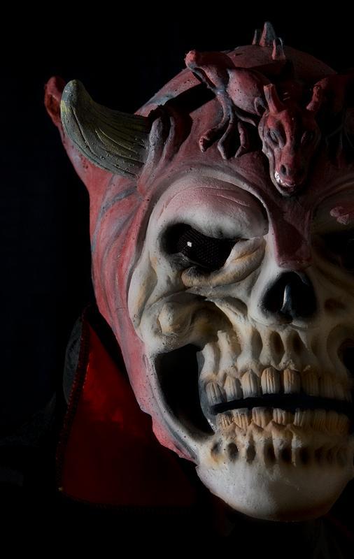 Ghouls rule!