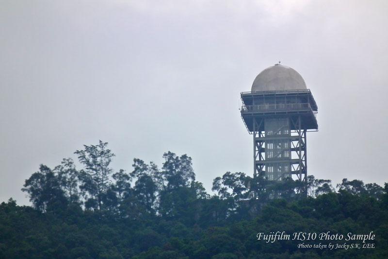 720mm shot at ISO200 (camera at the same position as the previous photo)