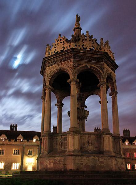 Trinity Fountain