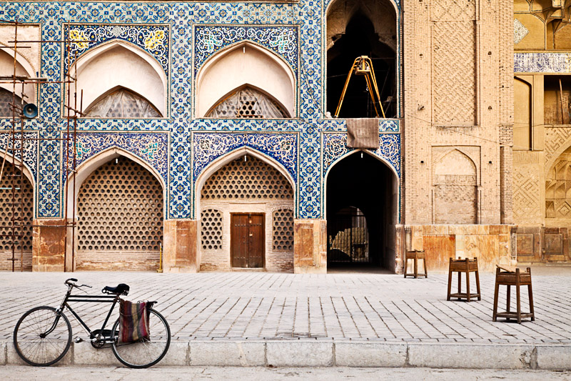 Friday Mosque - Esfahan