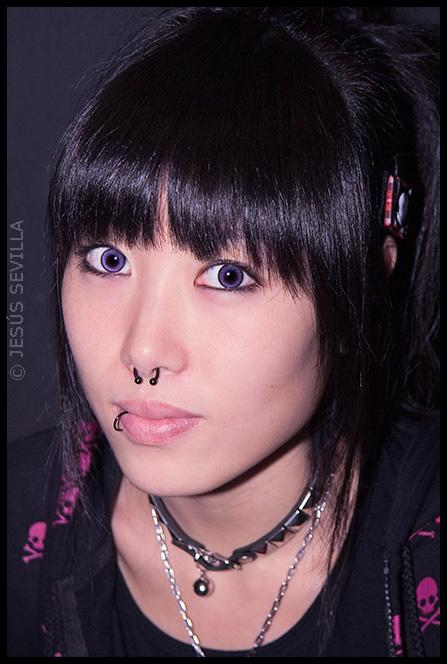 Chenyan 2008