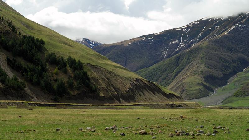 Sno valley - Khevi.
