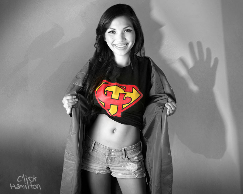 SuperClick Chick