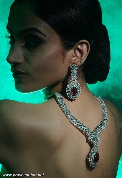 jewellery shoots