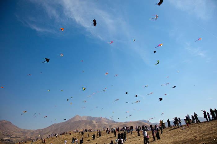Kiting Festival