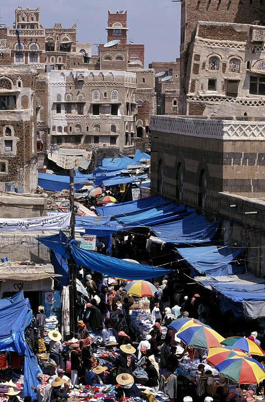 Sana market