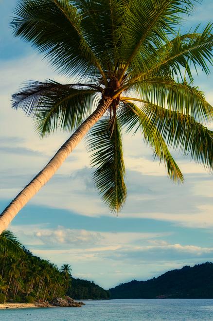 Beach Ban Taling Ngam