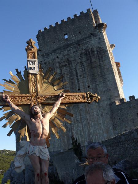 Pèlerinage à Notre Dame du Suc 2011