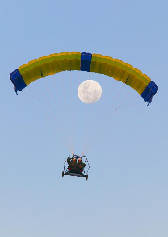 Worlds Baloon Championships Mildura