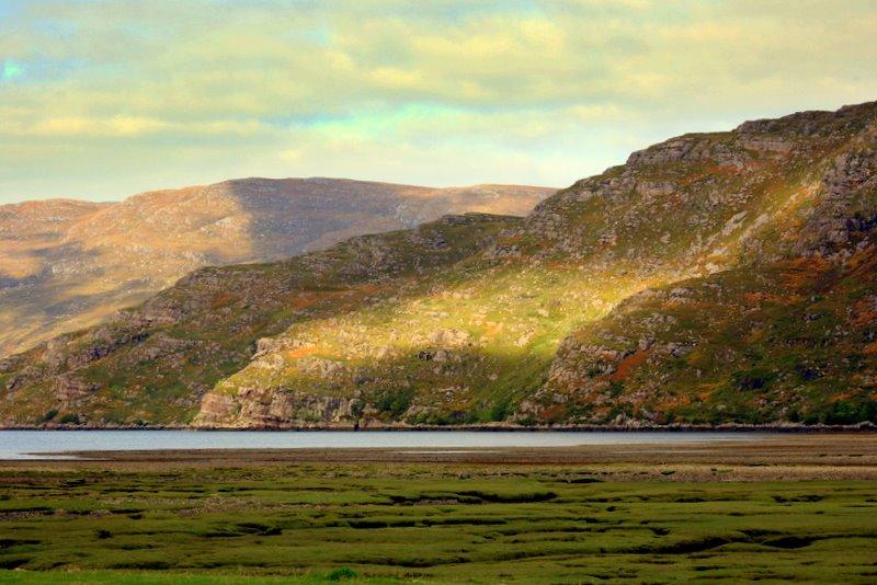 Little Loch Broom